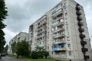 Продается 1-комнатная квартира 35 кв. м в Мироновке