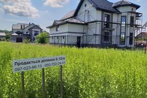 Продается земельный участок 12 соток в Ивано-Франковской области