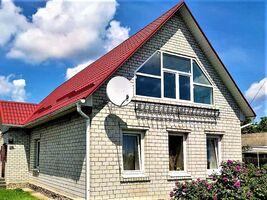 Продается дом на 2 этажа 130 кв. м с подвалом