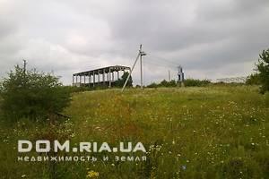 Продажа участка под жилую застройку, Тернополь, р‑н.Байковцы, Байківці
