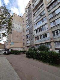 Продается 3-комнатная квартира 69 кв. м в Хмельницком