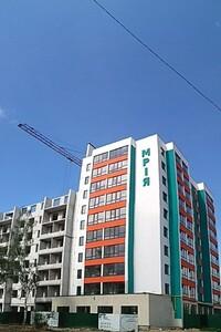 Продається 3-кімнатна квартира 73.5 кв. м у Чернігові