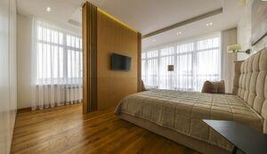 Здається в оренду 4-кімнатна квартира 141.73 кв. м у Києві