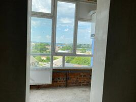 Продается 1-комнатная квартира 41.42 кв. м в Хмельницком