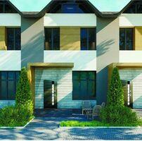 Продается дом на 2 этажа 93 кв. м с участком