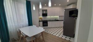 Продается 3-комнатная квартира 80 кв. м в Буче
