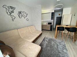 Продается 1-комнатная квартира 22 кв. м в Ровно