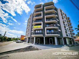 Продается 1-комнатная квартира 49.7 кв. м в Ужгороде