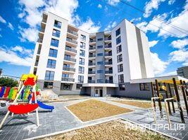 Продается 2-комнатная квартира 57.8 кв. м в Ужгороде