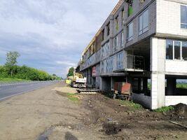 Продається 2-кімнатна квартира 42.62 кв. м у Тернополі