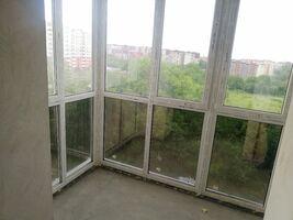 Продається 1-кімнатна квартира 47.3 кв. м у Тернополі