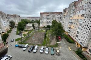 Продається 1-кімнатна квартира 30 кв. м у Тернополі