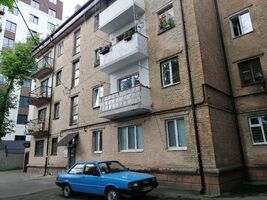 Продается 1-комнатная квартира 30 кв. м в Ровно