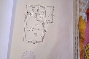 Продается 2-комнатная квартира 62.4 кв. м в Тетиеве