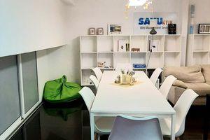 Продается офис 107 кв. м в бизнес-центре