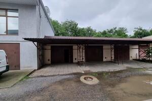 Продається окремий гараж під бус на 60 кв. м