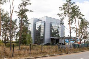 Продається адміністративна будівля 2600 кв.м