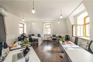 Продается административное здание 772 кв.м