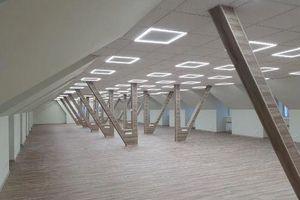 Продается административное здание 2203 кв.м
