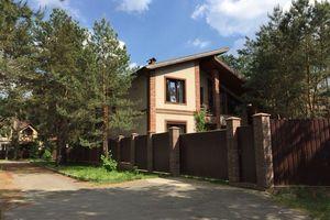 Продається будинок 2 поверховий 300 кв. м з мансардою