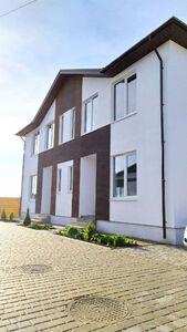 Продается часть дома 108.3 кв. м с подвалом