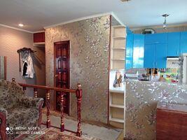 Продается 2-комнатная квартира 56 кв. м в Хмельницком