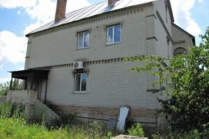 Продается дом на 2 этажа 292 кв. м с террасой
