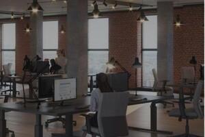 Продается офис 624 кв. м в бизнес-центре