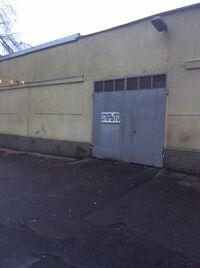 Сдается в аренду бокс в гаражном комплексе под легковое авто на 36 кв. м