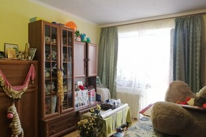 Продається 1-кімнатна квартира 38.5 кв. м у Тернополі