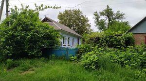 Продается одноэтажный дом 50 кв. м с террасой