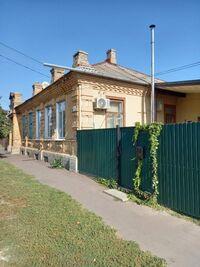 Продажа части дома, Черкассы, р‑н.Казбет, ГрушевскогоМихаила(Котовского)улица, дом 25
