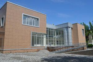 Продается бизнес-центр 1263 кв.м