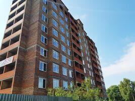 Продается 1-комнатная квартира 34.5 кв. м в Хмельницком
