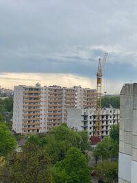 Продається 3-кімнатна квартира 97.6 кв. м у Чернігові