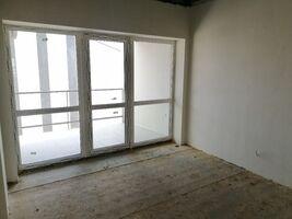 Продається 2-кімнатна квартира 53 кв. м у Тернополі