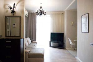 Здається в оренду 2-кімнатна квартира 65 кв. м у Харкові