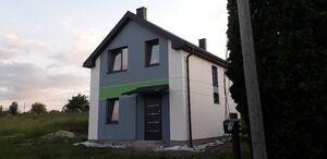 Продається будинок 2 поверховий 72 кв. м з гаражем