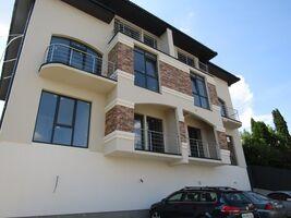 Продается 1-комнатная квартира 40 кв. м в Ужгороде