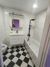 Продается 4-комнатная квартира 77.6 кв. м в Черкассах