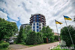 Продается 2-комнатная квартира 79.3 кв. м в Ужгороде