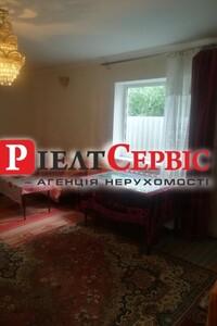 Продается 5-комнатная квартира 92 кв. м в Полтаве