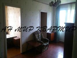 Сдается в аренду 3-комнатная квартира 61 кв. м в Полтаве