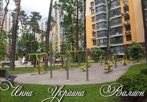 Продається 1-кімнатна квартира 50.2 кв. м у Києві