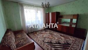 Продається 1-кімнатна квартира 34.8 кв. м у Ірпені