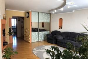 Продається 4-кімнатна квартира 112.5 кв. м у Тернополі