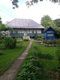 Продается одноэтажный дом 15.89 кв. м с баней/сауной
