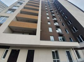 Продається 1-кімнатна квартира 39 кв. м у Дніпрі