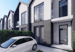 Продается 4-комнатная квартира 120 кв. м в Ирпене