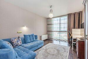 Здається в оренду 4-кімнатна квартира 135 кв. м у Києві